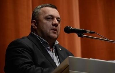 Сепаратистские акции финансируются на деньги, присвоенные бывшей властью –  Махницкий