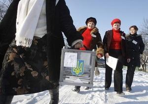 В Одессе члены комиссии, обеспечивающие голосование на дому, застряли в лифте