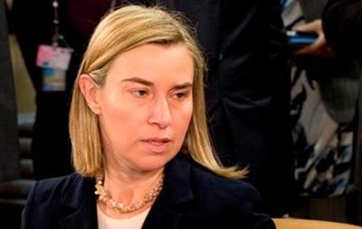 Италия готова поддержать новые санкции против России