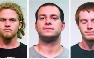 В США суд приговорил троих протестовавших против саммита НАТО к 19 годам тюрьмы