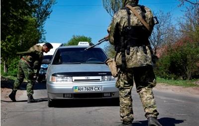 Итоги 25 апреля: захват военных инспекторов ОБСЕ в Славянске и депортация российских журналистов