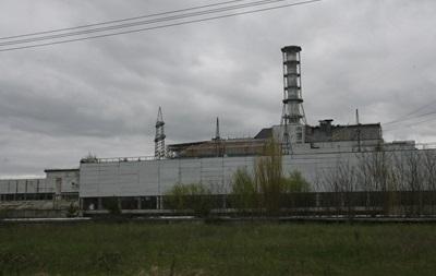 28 лет назад произошла авария на Чернобыльской АЭС