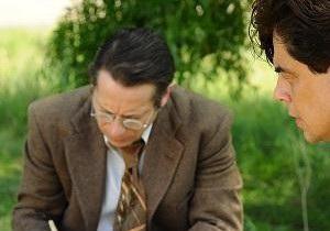 Канны - Каннский кинофестиваль -  Джимми Пикар  - Jimmy P Psychotherapy of a plains Indian - Каков отец, таков и сын - Like Father, Like Son