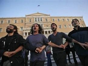 В Греции восемь полицейских осуждены за избиение студента
