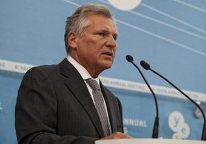 В Варшаве обсудят ход переговоров по Соглашению об ассоциации между Украиной и ЕС