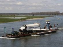 Китай представил новый корабль для космических наблюдений