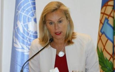ООН: У Сирии все еще остается химическое оружие