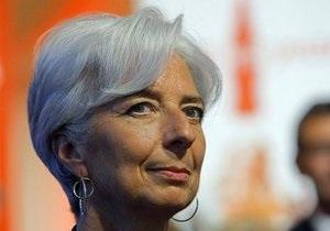 Во Франции началось расследование по делу главы МВФ