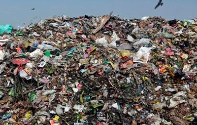 Болгары очистили страну за один день, собрав около 14 тонн мусора
