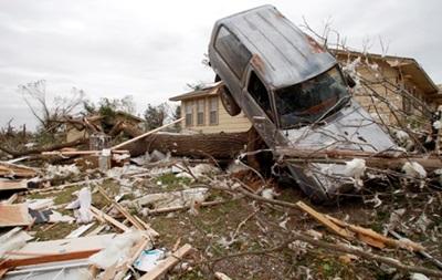 Торнадо в США убил двух человек