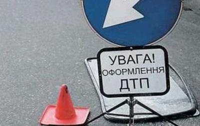 В ДТП На Черкащине погибло три человека