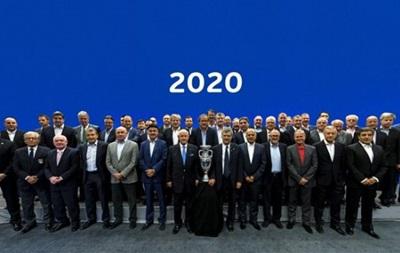 Источник в ФФУ - об отказе от Евро-2020: Такой шанс профукали