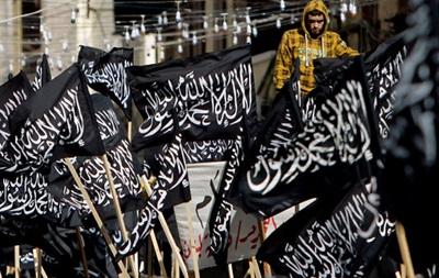 Сторонники исламистской организации Хизб ут-Тахрир покидают Крым