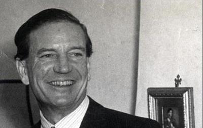 В Великобритании обнародованы воспоминания разведчика, перешедшего на сторону СССР