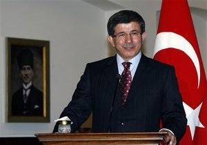 Турция возвращает в Швецию посла, отозванного после признания шведским парламентом геноцида армян