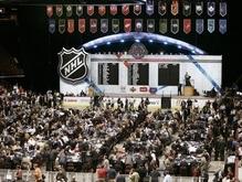 NHL: Тампа-Бэй Лайтнинг выиграл драфт-лотерею