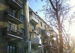 В Краматорске десять домов остаются без тепла: власти обещают, что  второго Алчевска  не будет