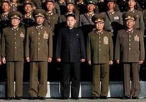 Власти КНДР официально назвали имя будущего нового лидера страны