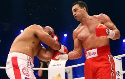 Владимир Кличко сможет побороться за чемпионский пояс WBC уже в этом году