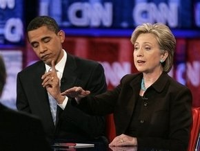 Обама назначил заместителей Хиллари Клинтон