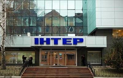 В Киеве напали на редакции двух украинских телеканалов - МВД