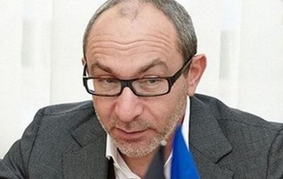 Кернес стабилен, для консультации прибудут специалисты из Израиля – заместитель мэра Харькова