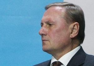 Ефремов: В парламенте должны быть лишь две ведущие политические силы