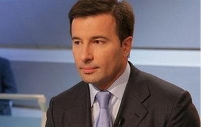 Коновалюк подал иск против Турчинова за бездействие в связи с ситуацией в Украине