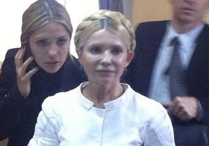 Юрист: Приговор Тимошенко по газовому делу может отменить кассационный суд