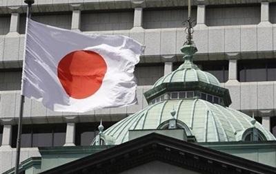 Япония вводит дополнительные санкции против России из-за ситуации в Украине
