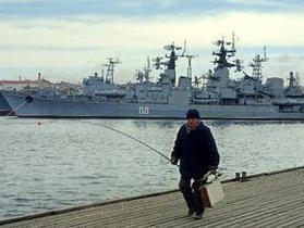 РФ значительно превысила допустимое присутствие морской пехоты в Крыму - эксперт