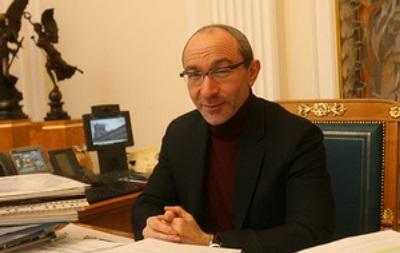Геннадия Кернеса доставили в центральный госпиталь Хайфы