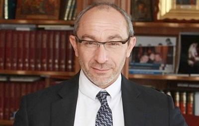 В ПР винят украинские власти в покушении на Кернеса