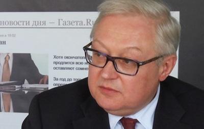 Россия не намерена повторять  крымский сценарий  на юго-востоке Украины – замглавы МИД РФ