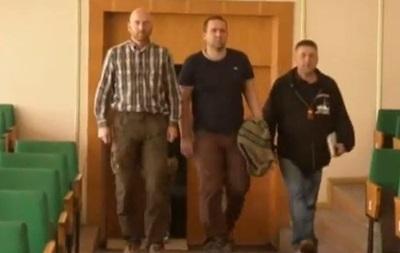 Заложников в Славянске готов освободить немецкий спецназ – Bild