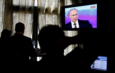Суд рассмотрит дело о запрете российских каналов