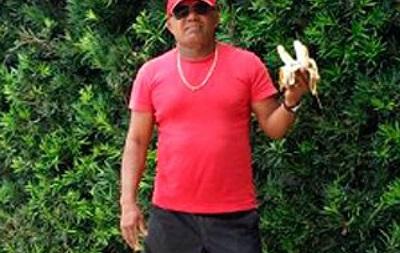Отец Дани Алвеса решил заняться выращиванием бананов