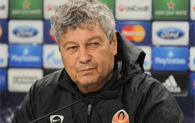 Экс-президент Федерации футбола Румынии: Луческу летом возглавит Галатасарай