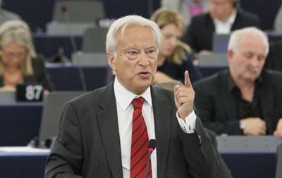 Еврокомиссар: Украина имеет все шансы стать полноценным членом Европейского союза