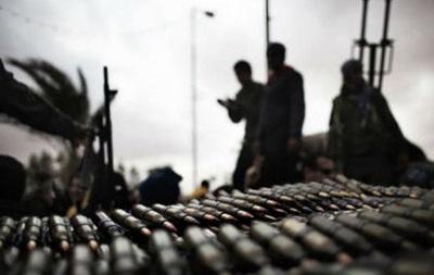 В Ливии вооруженные люди напали на здание парламента