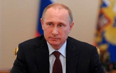Путин: Санкции ЕС и США не скажутся на евразийской интеграции