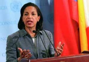 Обама назначил Сьюзан Райс своим советником по нацбезопасности