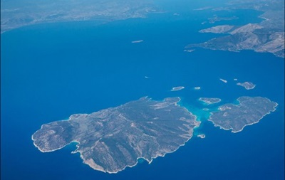 В Греции произошло землетрясение магнитудой 4,8