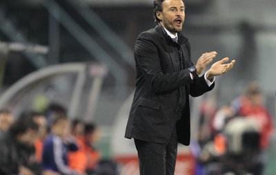Барселона ведет переговоры с Сельтой по Луису Энрике