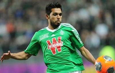 Защитник Динамо: Когда вернулся во Францию, почувствовал себя счастливым