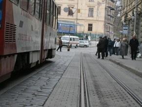 Скоростной трамвай в Киеве запустят ко Дню Независимости