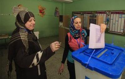 В Ираке проходят первые выборы после выведения войск США