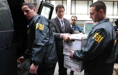 ФБР займется поиском активов Януковича