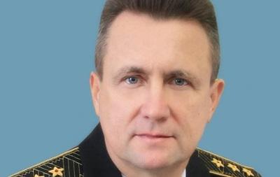 Яценюк назначил Кабаненко замминистра обороны Украины