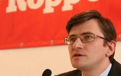 ЦИК блокирует отделы Госреестра избирателей на Донбассе – Магера